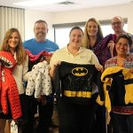 Intelligent Logistics Sponsors Coat Drive with Any Baby Can