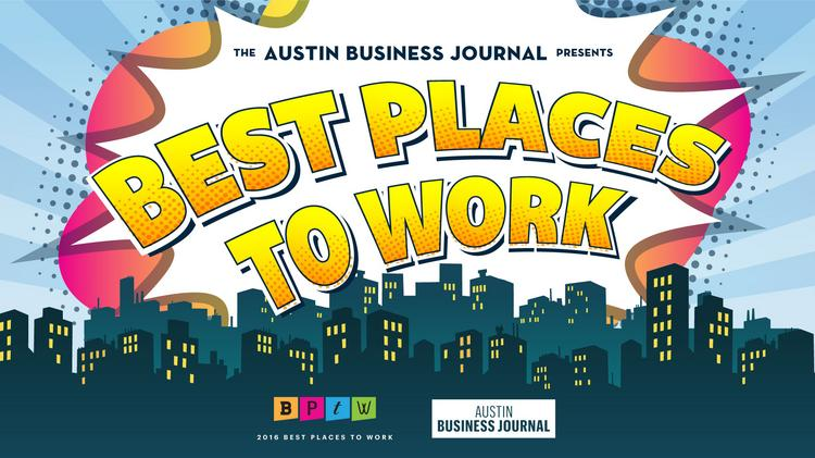 austin-business-journal-best-places-to-work-2016
