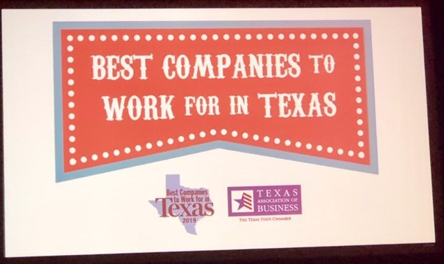 Texas Monthly names Intelligent Logistics among the 100 Best